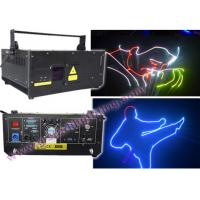 Buy cheap Pure diode RGB3000 laser light from wholesalers