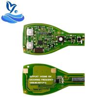 Buy cheap Xhorse VVDI BE Key Pro Improved Version Key Pro for Mercedes Benz from wholesalers
