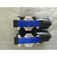 Buy cheap Durable Yuken Hydraulic Valve / Operated Directional Valves DSG-03 Series from wholesalers