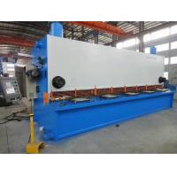 Buy cheap CNC QC11K-16x8000 Guillotine shear from wholesalers