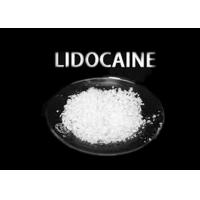 Buy cheap Lidocaine Cas 137-58-6 Pain Killer Powder , Local Anesthetics Drugs Safely Pass Customs from wholesalers