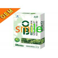 Buy cheap Lingwei Ob Sign Leptin + Enzyme Thin Body Slimming Capsule Healthy High Effective from wholesalers