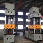 Buy cheap HYDRAULIC PRESS MACHINE 100TON from wholesalers
