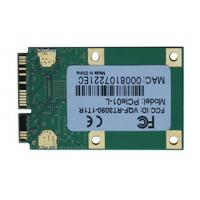 Buy cheap Linux 2.6X  2.4ghz high gain antenna  booster with Mini PCI express interface GWF-PCIe01L from wholesalers