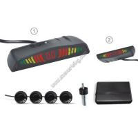 Buy cheap Universal Buzzer Alarm Reversing Sensor Parking Aid for all Cars with CE certificate from wholesalers