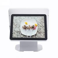 Buy cheap HDMI / VGA Signal Input Android Pos Terminal Under Android 4.4.4 And 400 Nits Brightness from wholesalers
