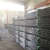 Buy cheap All Grade Alloy Steel Oil Field Rods Welding Hollow With Api 11b Customized Length from wholesalers