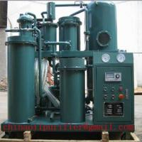 Buy cheap Lubricating Oil Purifier Plant Lubricating Oil Purification System Lubricating Oil Filtration Equipment from wholesalers
