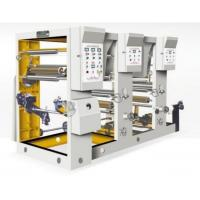 Buy cheap ASY Model Series of 2-color 3-group Rotogravure Presses from wholesalers