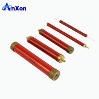 Buy cheap High Voltage High Frequency Reliable Enamel Coating Precision Resistor from wholesalers