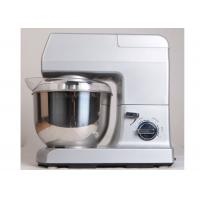 Buy cheap Kitchen Food Baking Mixer Machine Multifunctional Anti Slip With Accessories from wholesalers