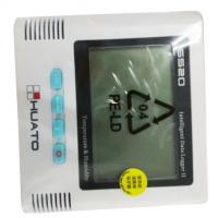 Buy cheap Pharmaceutical Gsm Temperature Sensor , Sms Data Logger With Gsm Module from wholesalers