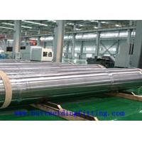 Buy cheap UNS S32750 1.4301 Duplex Stainless Steel Pipe 100mm - 8000mm length from wholesalers