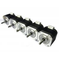 Buy cheap 5PCS Nema 17 3D Printer Stepper Motor Bipolar 1.5A 57oz in 40mm 4 lead for CNC from wholesalers