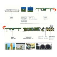 Buy cheap Automatic PVC Pipes Fittings Injection Molding Machine / Pipe Making Machinery from wholesalers