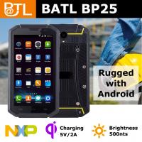 Buy cheap Newest BATL BP25 Dual sim card android 4.4.2 best rugged mobile phone india from wholesalers