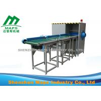 Buy cheap Electric Driven Home Textile Machinery Automatic Roll Packing Machine from wholesalers