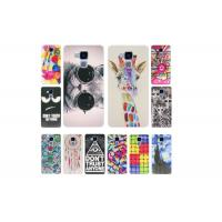 Buy cheap Soft Silicone TPU With UV Protective Phone Cases For Huawei GT3 / Honor 7 Lite from wholesalers