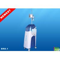 Buy cheap Painless Dual Handles Cryo Lipolaser Body Sculpting / Fat Reduction Machine from wholesalers