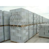 Buy cheap Energy Saving AAC Wall Panels / Lightweight Concrete Panels For Building from wholesalers