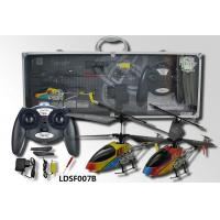 Buy cheap The best gift for children!4 channel Gyro RC heli,RC helicopter,children toys from wholesalers