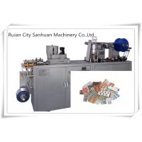 Buy cheap Fully Automatic Pharmaceutical Packaging Machinery For Blister Packaging from wholesalers