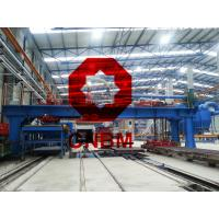 Buy cheap Semi Automatic Reinforced Fiber Cement Board Making Machine High Performance from wholesalers