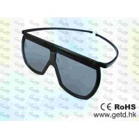 Buy cheap RealD / Master Image Cinema Circular polarized movie 3D glasses  from wholesalers