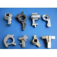 Buy cheap Powder Coated Well Custom Metal Parts High Performance Customized Shape product