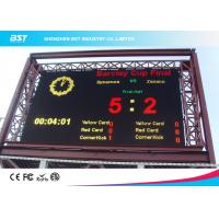 Buy cheap Custom DIP 346 Outdoor LED Display Advertising P10 LED Video Wall Screen from wholesalers