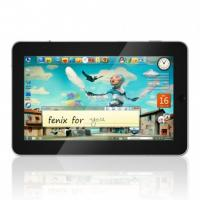 Buy cheap 8 Inch Tablet PC Android 4.0 ICS with RK3066 Dual Core Chip , 1G RAM , 8G Nand Flash from wholesalers