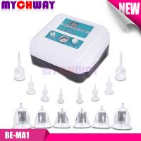 Buy cheap Photon Therapy Breast Enhancement Machine / Micro Current Stimulation Equipment from wholesalers