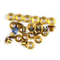 Buy cheap Standoff Rivet PCB Base Material For 6 - 18 Layer Printed Circuit Board from wholesalers