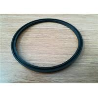 Buy cheap High Performance Black PU Oil Seal For Agricultural Machinery OEM / ODM Available from wholesalers