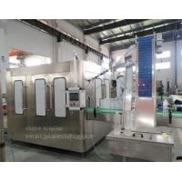 Buy cheap Full Automatic Mineral Water Filling Machine Price With CE Certification from wholesalers