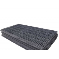 Buy cheap Easily Assembled Oxidation Resistance 8×8 Weld Mesh Sheets from wholesalers