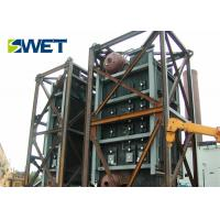 Buy cheap Fully Automatic Waste Heat Boiler 1.25MPa Flue Type Organic Heat Carrier Furnace from wholesalers