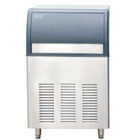 Buy cheap Kitchen Compact Ice Cube Making Machine Silver Automatic Eco Friendly from wholesalers