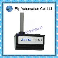 Buy cheap Airtac CS1-J CS1-JX Pneumatic Air Cylinders Magnetic Reed Switch Sensor SDA TN series from wholesalers