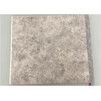 Buy cheap Flat Type Marble Bathroom Wall Panels , Decorative Marble Wall Tiles Bathroom from wholesalers