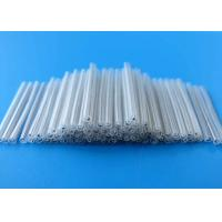 Buy cheap Transparent Fiber Optic Splice Sleeves from wholesalers