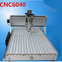 Buy cheap Professional CNC 6040z 3D Engraver Engraving Machine Water Cooled CNC Router with 4th Rota from wholesalers