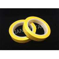 Buy cheap PET film acrylic adhesive transformer insulation tape from wholesalers