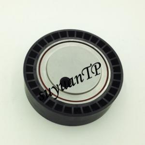 China CMB9118 VKM33013 Timing Belt Tensioner Pulley 9618888580 For FIAT ULYSSE 531014810  VKMA 33037 on sale