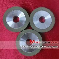 Buy cheap Diamond and CBN grinding wheel 1A1 6A2 11A2 from wholesalers