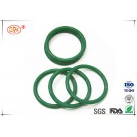 Buy cheap Viton Food Grade Orings Waterproof , Industrial O Ring Excellent Chemical Resistance from wholesalers