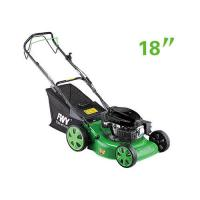 Buy cheap Mini petrol Lawn Mower , 18 inch self propelled lawn mower for home use from wholesalers
