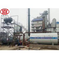 Buy cheap horizontal three pass natural gas lpg lng cng diesel heavy oil fired thermal oil boiler for Plywood plant from wholesalers