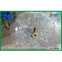Buy cheap Body Zorbs Water Entertainment Inflatable Bumper Balls For Adults from wholesalers