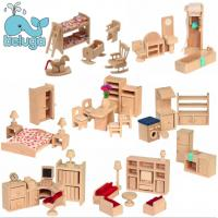 Buy cheap Hape - Happy Family Doll House - Furniture - Media Room from wholesalers